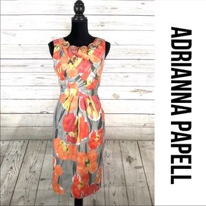 Adrianna Papell dress in size 4